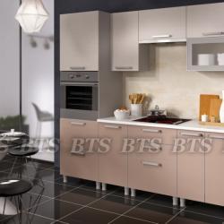 """Кухня """"Имбирь"""" BTS"""