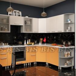 "Кухня ""Карри"" BTS"