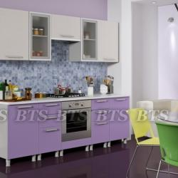 "Кухня ""Лаванда"" BTS"