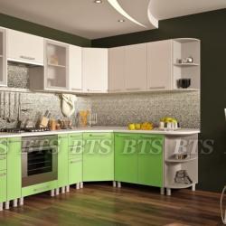 "Кухня ""Мелиса"" BTS"