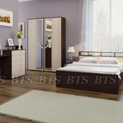 "Спальня ""Саломея"" BTS"