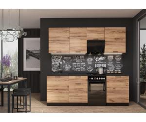 "Кухня ""Лаванда"" 1.7 м. SV-Мебель"