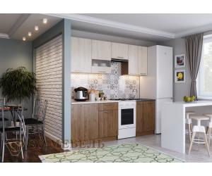 "Кухня ""Магнолия"" 1.7 м. SV-Мебель"