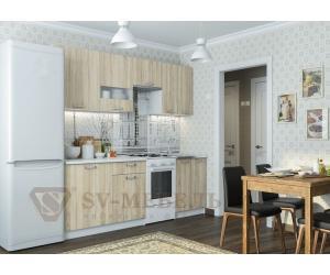 "Кухня ""Розалия"" 1.7 м. SV-Мебель"