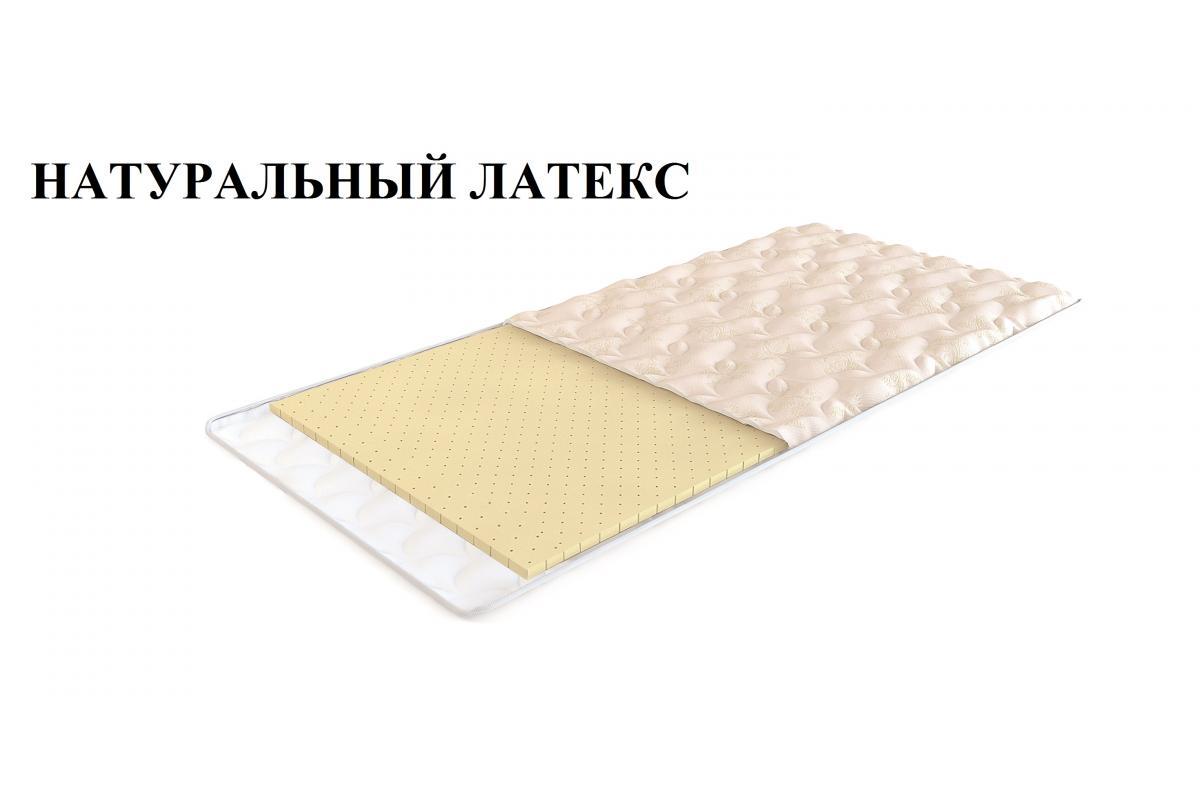 """Наматрасник """"Натуральный Латекс"""" Велес в Луганске, ЛНР"""